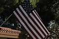 American Flag On A House 2.jpg