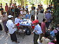 American physicians hold clinic Patain Myanmar.JPG