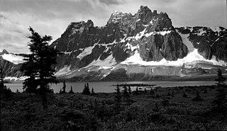 Oubliette Mountain
