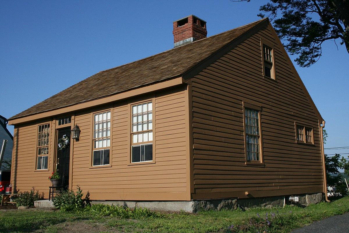 Amos Flagg House Wikipedia