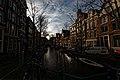 Amsterdam - Rusland - Oudezijds Achterburgwal - View SSW along Oudezijds Achterburgwal.jpg