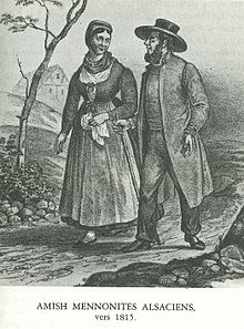 Amish datant non-Amish rencontres qui appelle qui