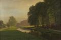 Anders Andersen-Lundby - En vandretur i parken - 1876.png