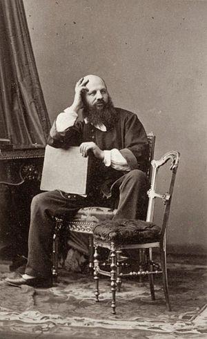 Disdéri (1819-1889)