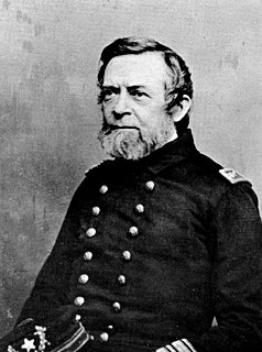 Andrew Hull Foote Union Navy admiral and United States Navy admiral