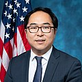 Andy Kim, official portrait, 116th Congress (square).jpg