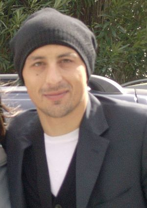 Angelo Palombo - Palombo pictured in 2010