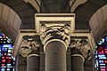 Angers (49) Cathédrale Saint-Maurice - Intérieur - Chapiteaux - 24.jpg