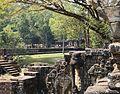 Angkor.- La terrasse des Éléphants (2).jpg
