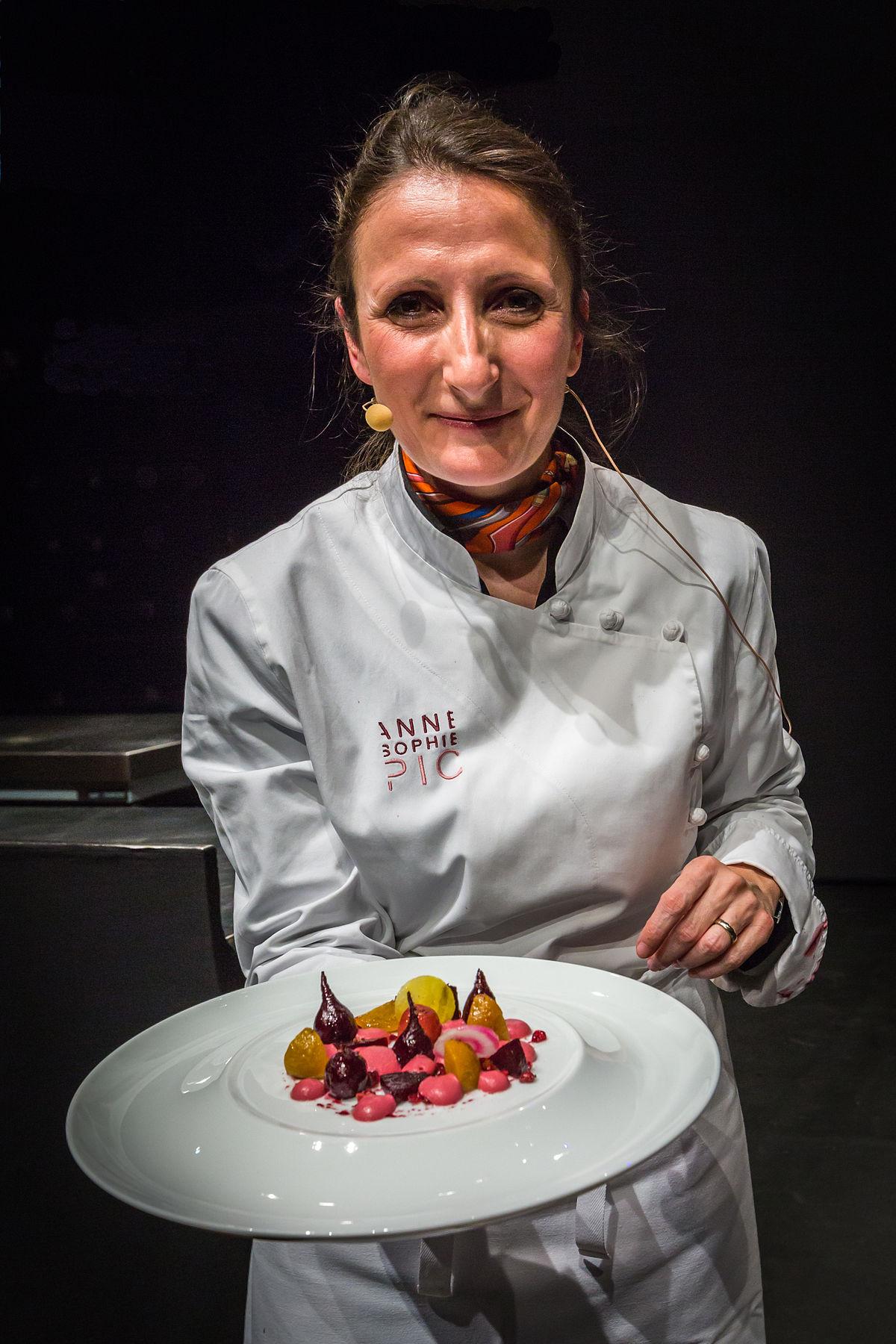 Chefs Restaurant Grand Hotel Molitg Les Bains