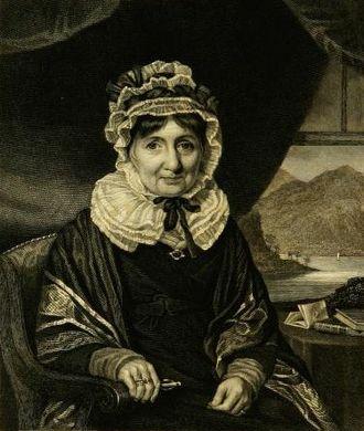Anne Grant - Anne Grant of Laggan