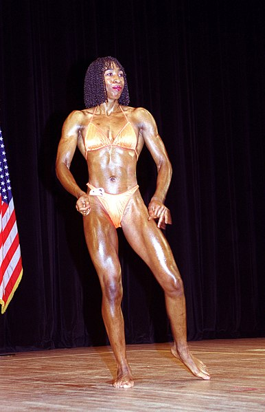 File:Annual Northern Japan Bodybuilding Championships in 1999.JPEG