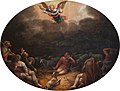 Annunciation to the shepherds, by David Colijns.jpg