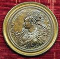 Anonimo, medaglia di isabella grillet, 1578.JPG