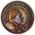 Anonymous Medal of Sigismund the Old.jpg