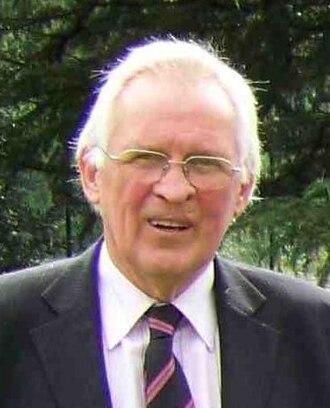 Anthony John Moses - Professor Anthony John Moses