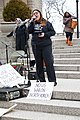 Anti-War Rally Chicago Illinois 4-21-18 0942 (27831819158).jpg