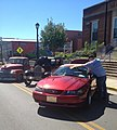 Antique carshow on Main St in Morehead near police station (1).jpg