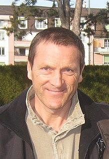 Anton Šťastný Czechoslovak league ice hockey player, ice hockey player and olympionic