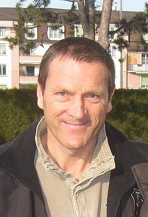 Anton Šťastný - Image: Anton Šťastný