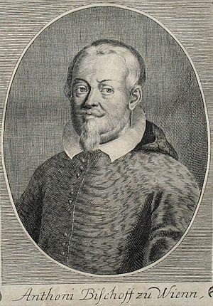 Gratwein-Straßengel - Anton Wolfradt in 1631