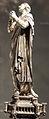 Antonio del pollaiolo e betto betti, Croce-ostensorio dell'Opera del Duomo, post 1457, 12.JPG