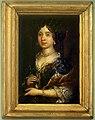 Antonio franchi (attr.), ritratto di dama, forse maria mancini.jpg