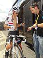 Antwerpen - Tour de France, étape 3, 6 juillet 2015, départ (258).JPG