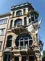 Antwerpen Schildersstraat n°2 & 6 (9).JPG