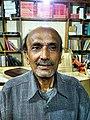 Anupam Hayat, a Bangladeshi author and film critic. (06.03.2019).jpg
