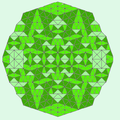 Aperiodic tile with green tiles.png