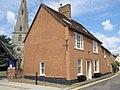 Apocethary house, Kimbolton - geograph.org.uk - 1365973.jpg