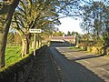 Approaching Matfen - geograph.org.uk - 271476.jpg
