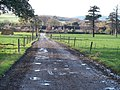 Approaching Toddington - geograph.org.uk - 1610291.jpg