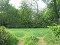 Arable land near Trotters Bridge - geograph.org.uk - 1345212.jpg