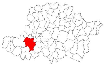 stadt im westen rumäniens