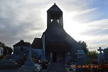 Araujuzon Church.JPG