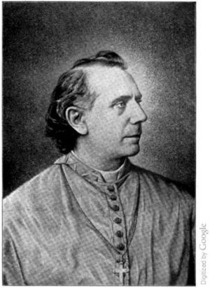 Archbishop Feehan of Chicago