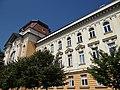 Architectural Detail - Berehove - Ukraine - 01 (36672092495) (2).jpg