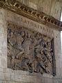 Arco de Constantino, relieve de Trajano..JPG