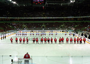 Arena Riga CAN-CZE-2006-05-14