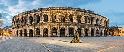 Arena di Nîmes