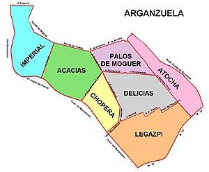 Logopeda ictus a domicilio distrito de Arganzuela Madrid