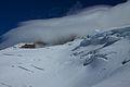 Argentina - Mt Tronador Ascent - 52 - clouded route (6962485249).jpg