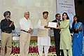 Arjun Ram Meghwal distributed the certificates, at the Valedictory Ceremony of IICA Certificate Programme (ICP) in Corporate Social Responsibility (CSR), at Gurugram, Haryana (1).jpg