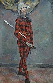 harlequin à peindre 220px-Arlequin%2C_par_Paul_C%C3%A9zanne%2C_NGA