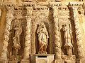 Arles,St Césaire10,chapelle St Joseph3,retable.jpg