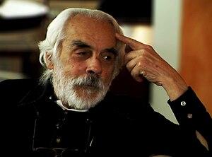 Armando Robles Godoy - Armando Robles Godoy (2006)