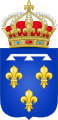 Arms of the July Monarchy (1830-31).svg