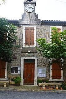 Arquettes-en-Val Commune in Occitanie, France